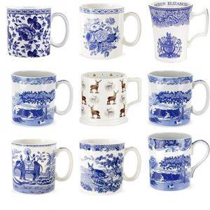 Spode Mugs